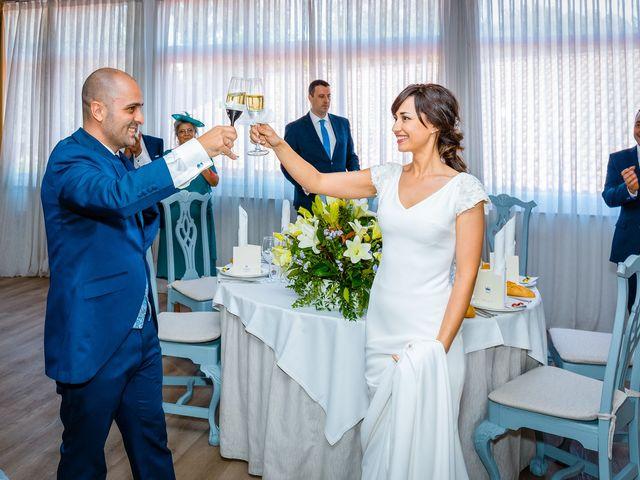 La boda de Diego y Silvia en Palencia, Palencia 84