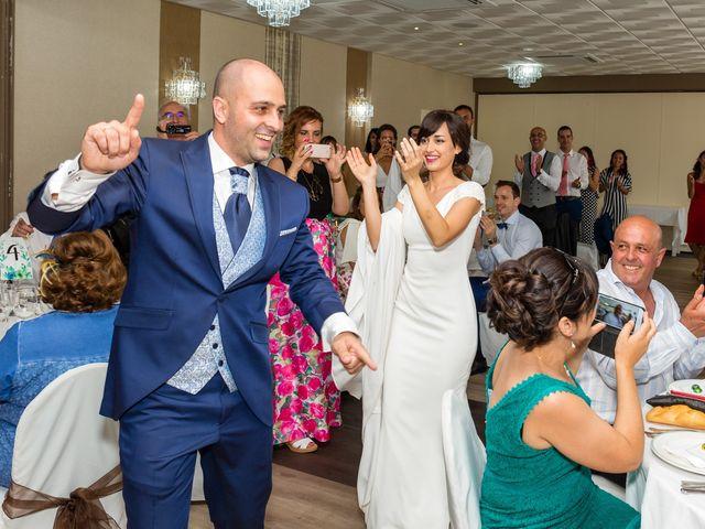 La boda de Diego y Silvia en Palencia, Palencia 85