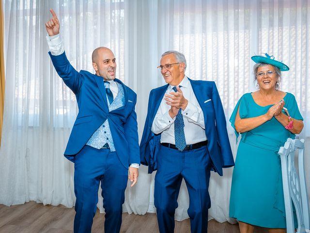 La boda de Diego y Silvia en Palencia, Palencia 87