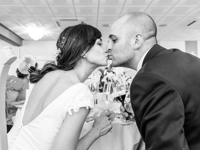 La boda de Diego y Silvia en Palencia, Palencia 88