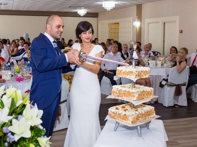 La boda de Diego y Silvia en Palencia, Palencia 89