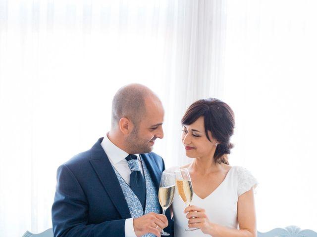 La boda de Diego y Silvia en Palencia, Palencia 90