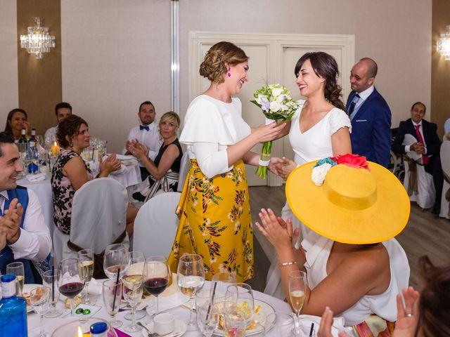 La boda de Diego y Silvia en Palencia, Palencia 92