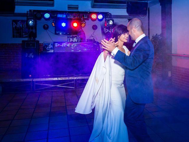 La boda de Diego y Silvia en Palencia, Palencia 98