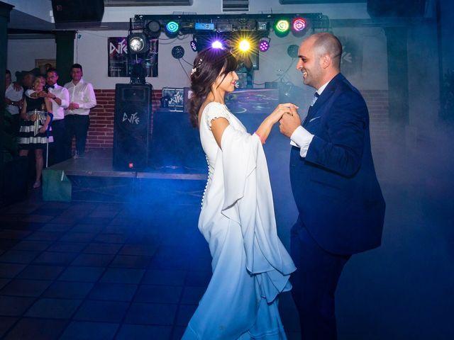 La boda de Diego y Silvia en Palencia, Palencia 100