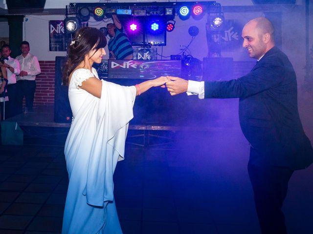 La boda de Diego y Silvia en Palencia, Palencia 101