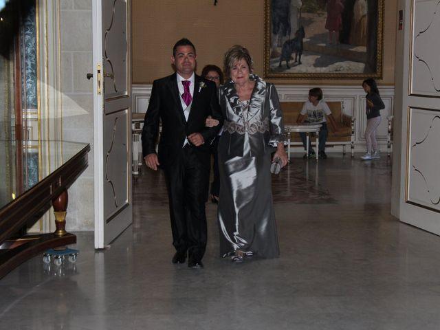 La boda de Vanesa y Juan Ramón en Alacant/alicante, Alicante 5