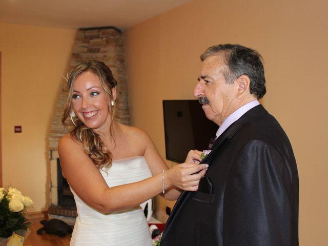 La boda de Vanesa y Juan Ramón en Alacant/alicante, Alicante 6
