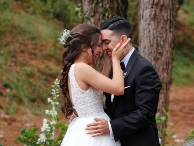La boda de Fede y Blanca