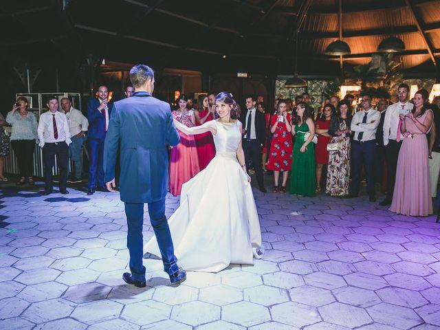 La boda de Fran y Noelia en Guadarrama, Madrid 69