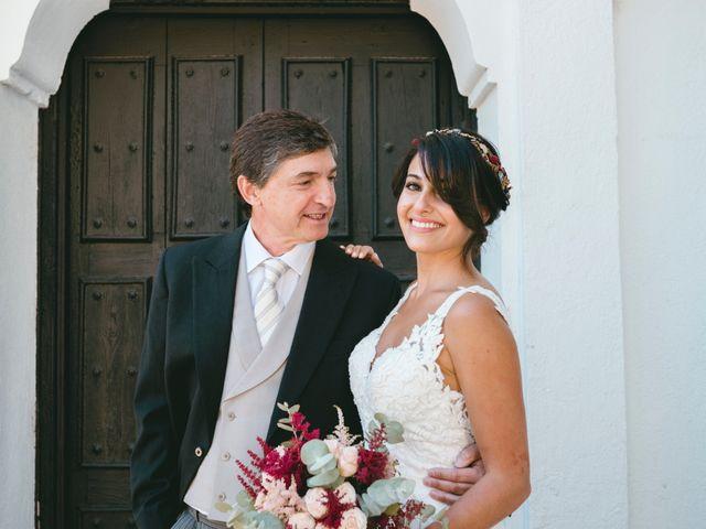 La boda de Andrés y Paula en Collado Villalba, Madrid 25