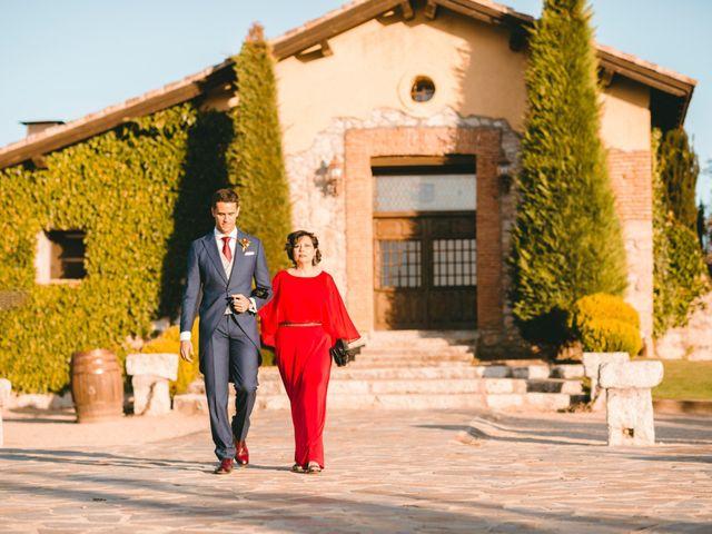 La boda de Andrés y Paula en Collado Villalba, Madrid 31