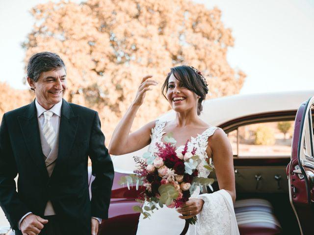 La boda de Andrés y Paula en Collado Villalba, Madrid 35