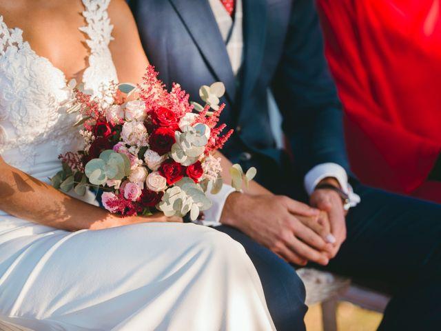 La boda de Andrés y Paula en Collado Villalba, Madrid 38