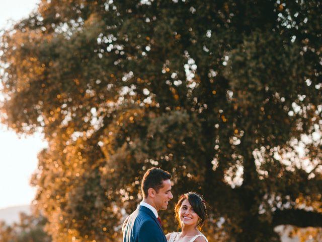 La boda de Andrés y Paula en Collado Villalba, Madrid 46