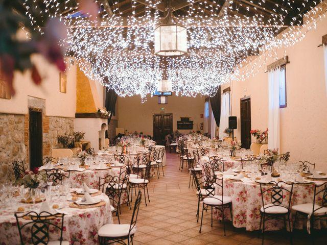 La boda de Andrés y Paula en Collado Villalba, Madrid 51