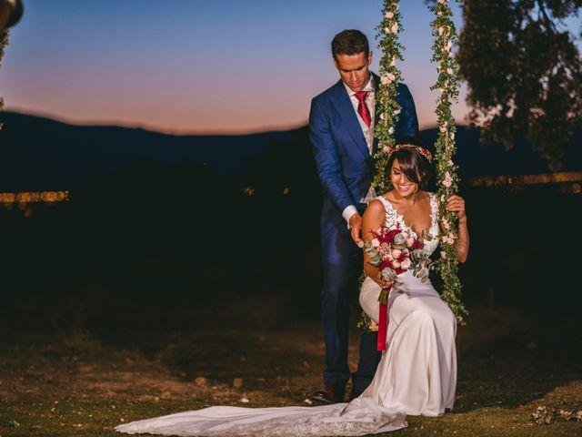 La boda de Andrés y Paula en Collado Villalba, Madrid 52