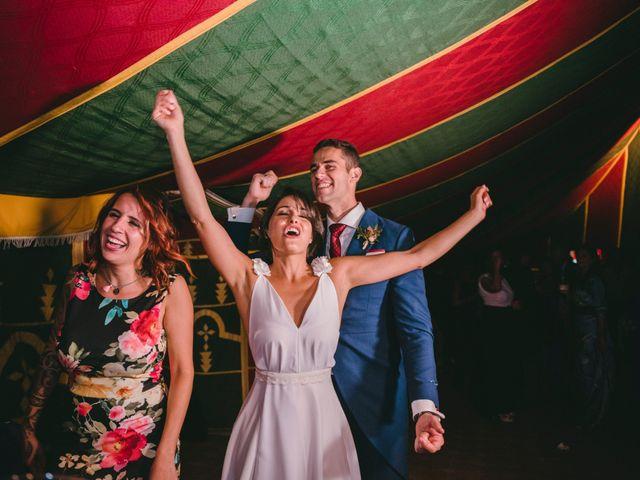 La boda de Andrés y Paula en Collado Villalba, Madrid 58