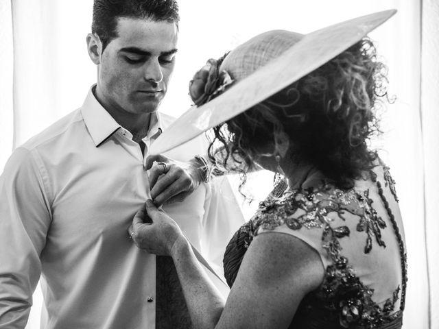 La boda de David y Karina en El Saler, Valencia 8