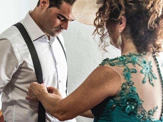 La boda de David y Karina en El Saler, Valencia 10