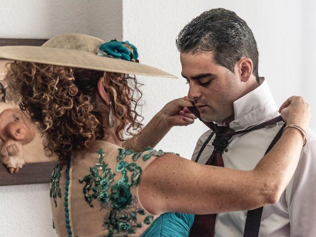 La boda de David y Karina en El Saler, Valencia 11