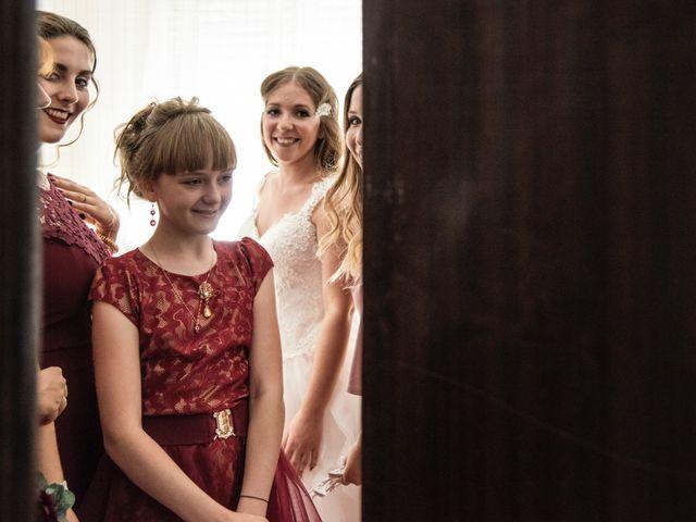 La boda de David y Karina en El Saler, Valencia 19