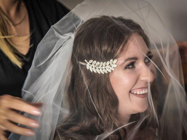 La boda de David y Karina en El Saler, Valencia 25