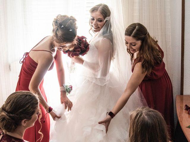 La boda de David y Karina en El Saler, Valencia 26