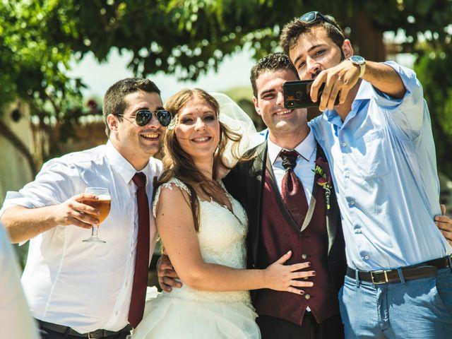 La boda de David y Karina en El Saler, Valencia 62