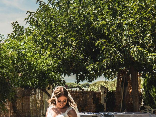 La boda de David y Karina en El Saler, Valencia 63
