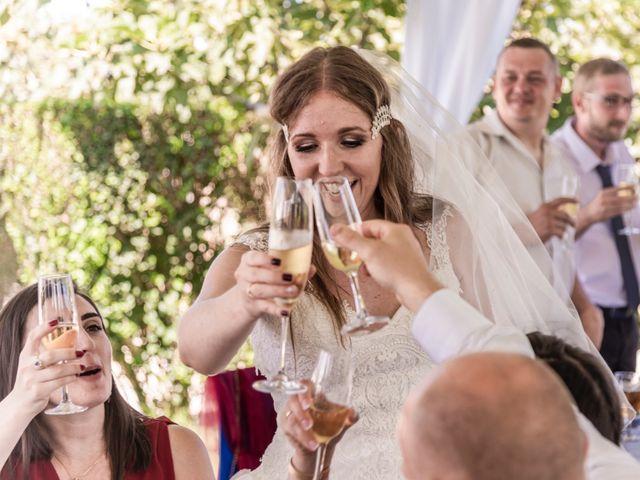 La boda de David y Karina en El Saler, Valencia 69