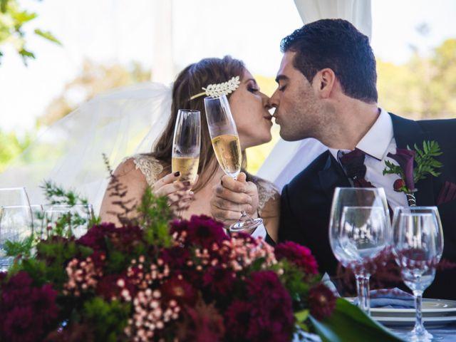 La boda de David y Karina en El Saler, Valencia 70