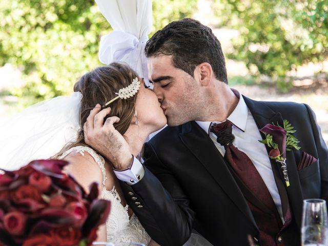 La boda de David y Karina en El Saler, Valencia 71
