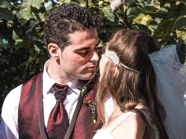 La boda de David y Karina en El Saler, Valencia 79
