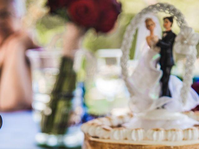La boda de David y Karina en El Saler, Valencia 80