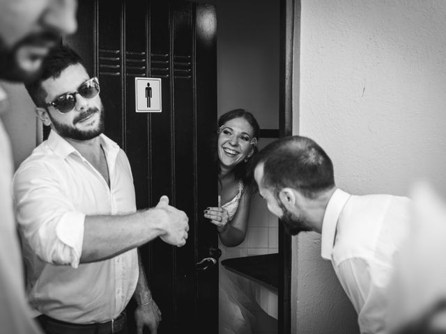 La boda de David y Karina en El Saler, Valencia 83