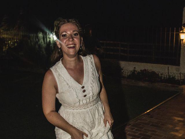 La boda de David y Karina en El Saler, Valencia 98