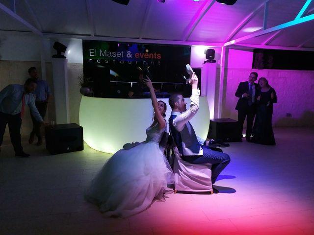 La boda de Juanma y Cristina en Tarragona, Tarragona 1