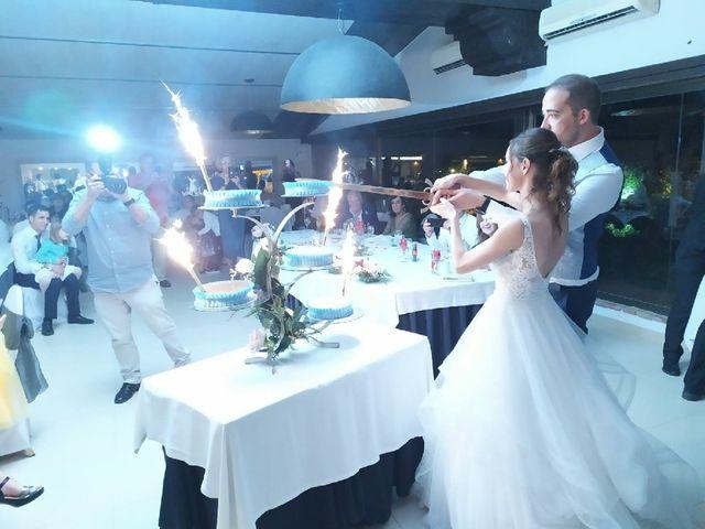La boda de Juanma y Cristina en Tarragona, Tarragona 5