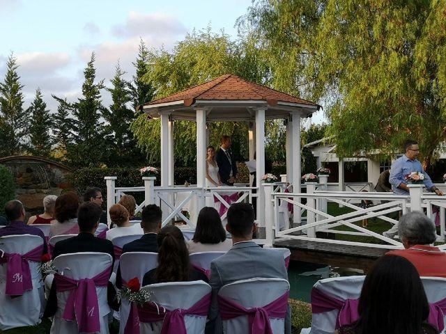 La boda de Juanma y Cristina en Tarragona, Tarragona 6