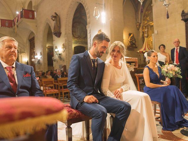 La boda de Paco y Cristina en Jerez De La Frontera, Cádiz 2