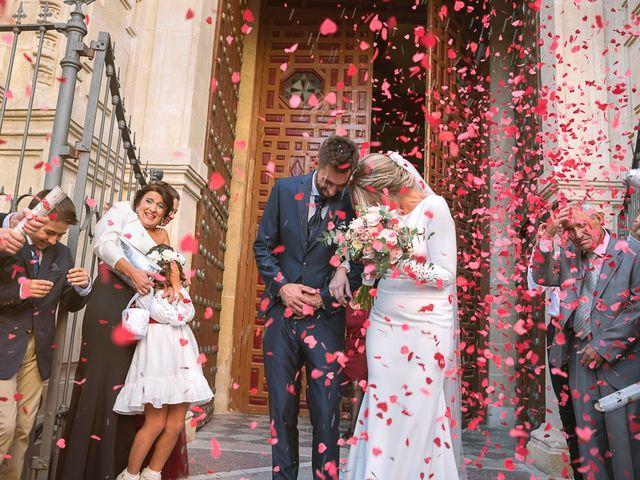 La boda de Paco y Cristina en Jerez De La Frontera, Cádiz 4