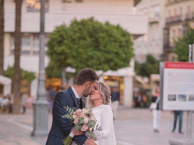 La boda de Paco y Cristina en Jerez De La Frontera, Cádiz 5