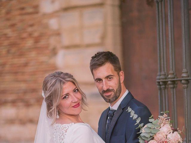 La boda de Paco y Cristina en Jerez De La Frontera, Cádiz 6
