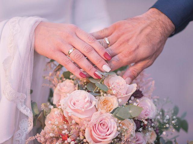 La boda de Paco y Cristina en Jerez De La Frontera, Cádiz 7