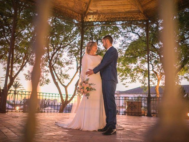 La boda de Paco y Cristina en Jerez De La Frontera, Cádiz 8