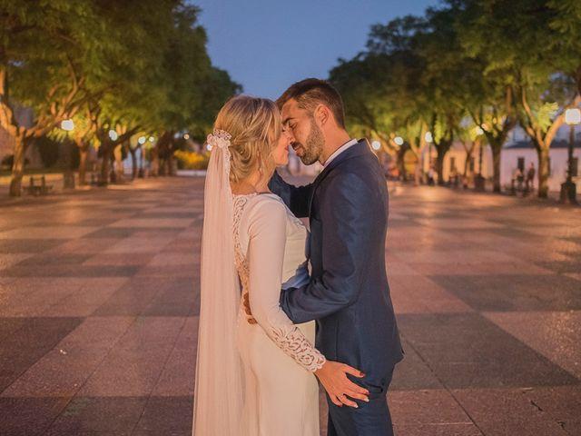 La boda de Paco y Cristina en Jerez De La Frontera, Cádiz 10