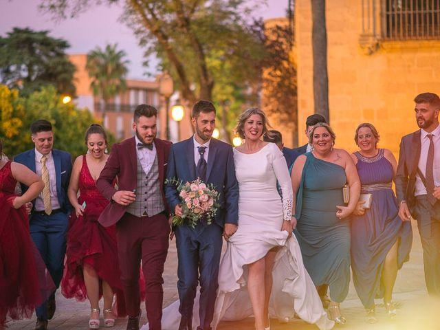 La boda de Paco y Cristina en Jerez De La Frontera, Cádiz 11