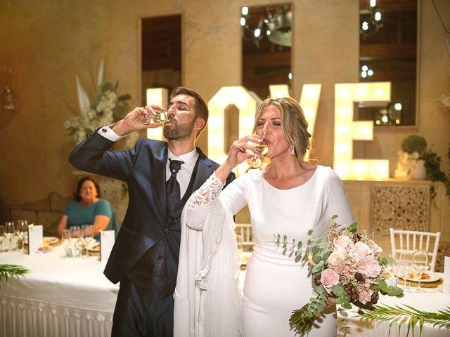 La boda de Paco y Cristina en Jerez De La Frontera, Cádiz 12