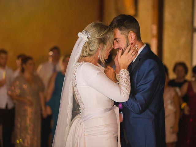 La boda de Paco y Cristina en Jerez De La Frontera, Cádiz 15